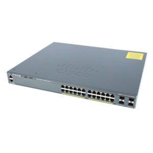 WS-C2960X-24PS-L