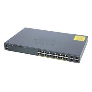 WS-C2960X-24TS-L